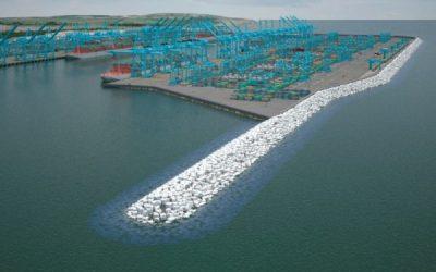 El Puerto Exterior fue tema central en la inauguración del año académico del CFT de la Región de Valparaíso