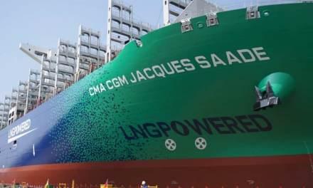 """Shell defiende uso del GNL: """"El transporte marítimo no puede darse el lujo de esperar combustibles alternativos"""""""