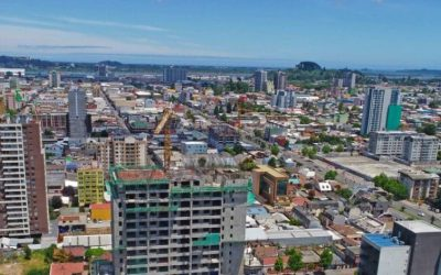 Límite de alturas: las críticas y dudas sobre lo que viene para Concepción