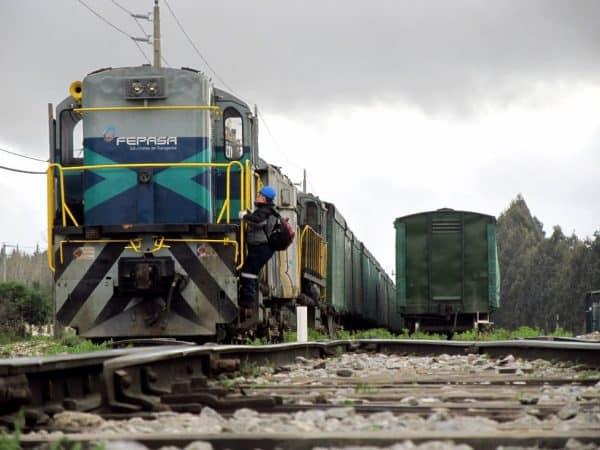 """Fepasa acusa """"abandono"""" y """"desinversión"""" estatal en infraestructura ferroviaria"""