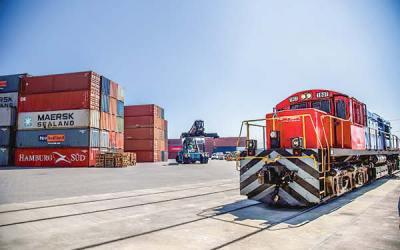 EFE prepara lanzamiento de licitación de terminal para potenciar su sistema de carga a San Antonio
