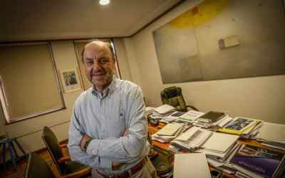 """Alfredo Moreno: """"¿Por qué las concesionarias debieran tener una ayuda sustantivamente superior a la de cualquier otra empresa chilena?"""""""