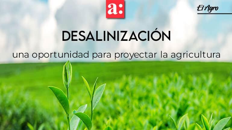Desalinizacion