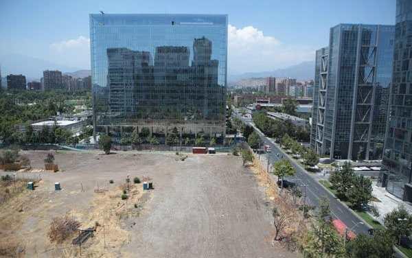 Inmobiliaria reformula proyecto en la ex villa San Luis: tendrá cuatro edificios de 20 pisos… y 11 subterráneos