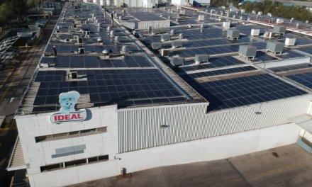 Ideal cierra acuerdo con Engie Energía Chile para tener suministro con fuentes renovables