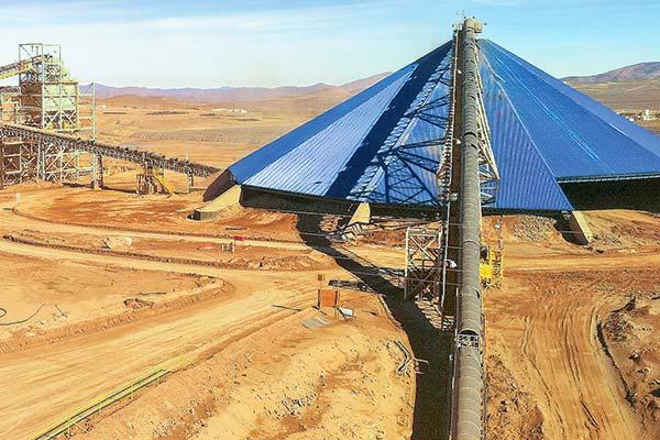 Polaca KGHM inicia proceso de venta de una de sus minas en Chile para optimizar activos