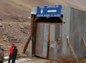 Túnel Caracoles: en septiembre se inician las obras