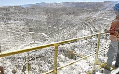 Minera Escondida llega a acuerdo por aguas del salar de Punta Negra. Monto involucrado alcanza a US$81 millones