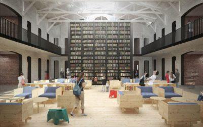 MOP inicia licitación para concretar obras de Biblioteca y Archivo Regional de Magallanes