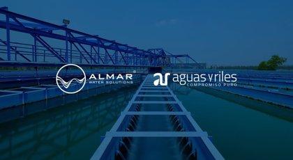 Almar Water Solutions refuerza su apuesta en Chile con la compra del 50% de Aguas y Riles