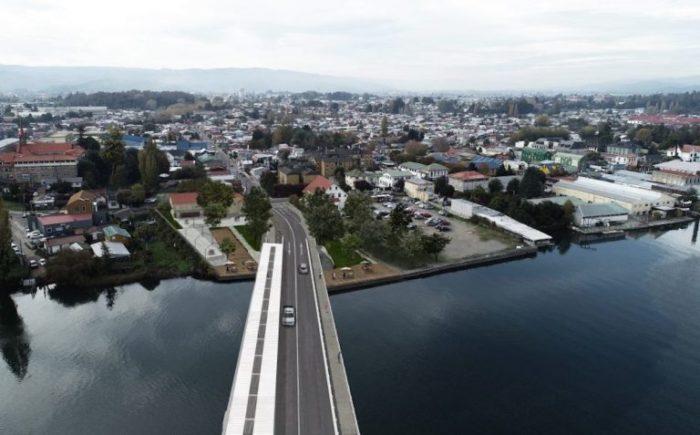 Puente Cochrane