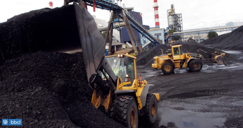 Diputados aprueban y envían al Senado proyecto para cierre de termoeléctricas a carbón a 2025