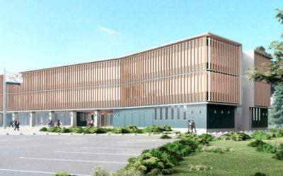 Aprueban los recursos para la construcción del Campus CMPC