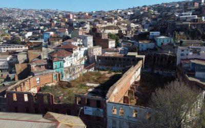 Siete proyectos del MOP pararon en 2020 por hallazgos arqueológicos: obras en Valparaíso cumplirán tres años suspendidas
