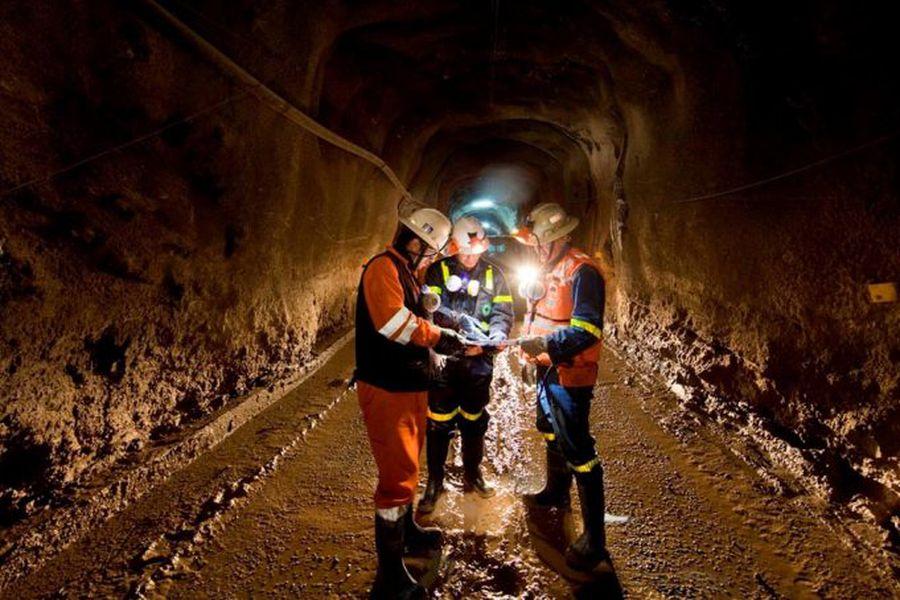 El Internet de las Cosas irrumpe en la industria minera