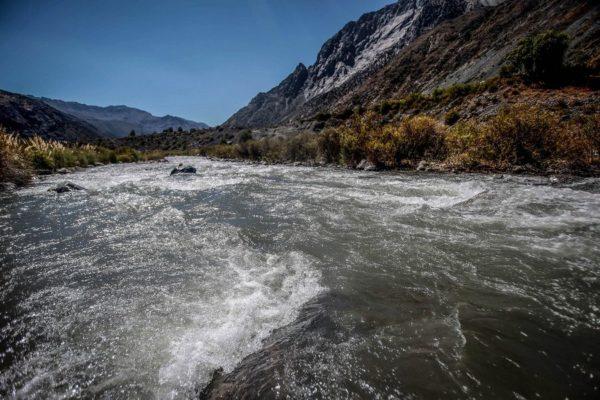 Sala del Senado aprueba por unanimidad el proyecto de Código de Aguas tras 10 años de tramitación