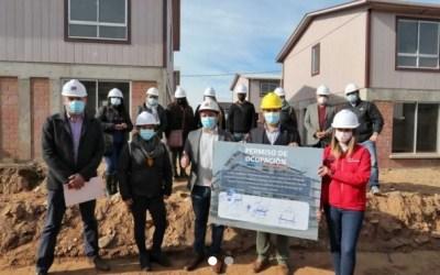 Bienes Nacionales y MINVU acuerdan transferencia de terrenos para la construcción mil viviendas sociales en la región