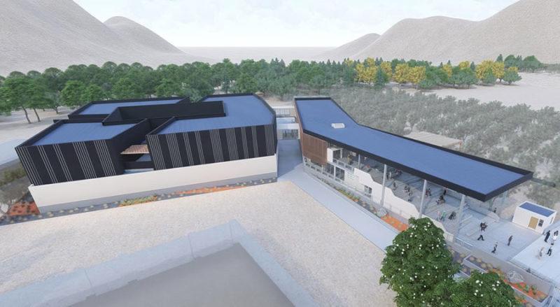 MOP se apronta a iniciar construcción de museo dedicado a cultura Chinchorro