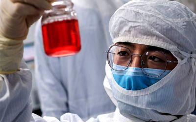60 millones de dosis y dos hectáreas de terreno: ¿Dónde instalar la planta productora de vacunas de Sinovac en Chile?
