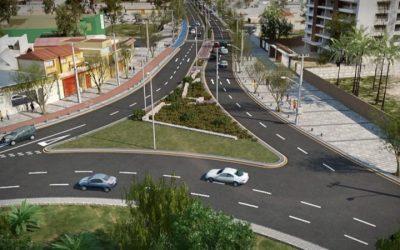 MOP partió con proyecto para Transformar Acceso al Valle de Azapa y construir Nueva Alternativa Vial
