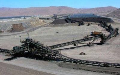 SMA ordena medidas urgentes y transitorias a Mantos Copper por eventual daño inminente para el medio ambiente y la salud