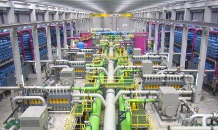 Desarrollan investigación sobre planta desalinizadora