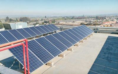 Hospital Biprovincial Quillota-Petorca destaca por sistemas de alta eficiencia energética en sus procesos