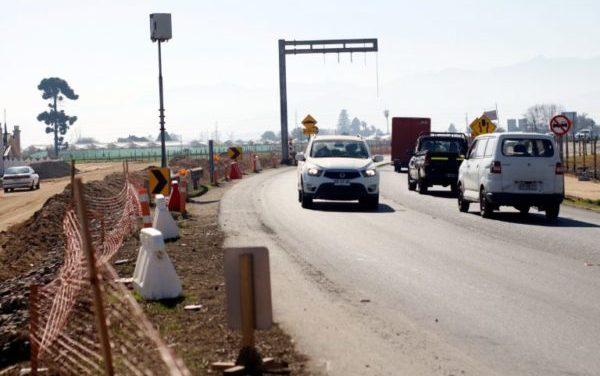 MOP invierte más de $8 mil millones para ampliar Ruta 62 hacia San Pedro y Limache en Quillota