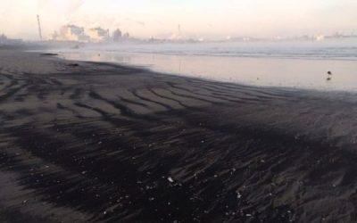 La empresa Aes Andes (ex Aes Gener) desiste del proyecto de desaladora en zona de Quintero
