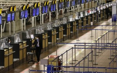 """MOP: Chile hará """"lo que corresponde"""" en demanda de concesionaria del Aeropuerto de Santiago"""