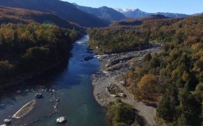 El nuevo proyecto para el Embalse Punilla incorporará el factor cambio climático en su diseño
