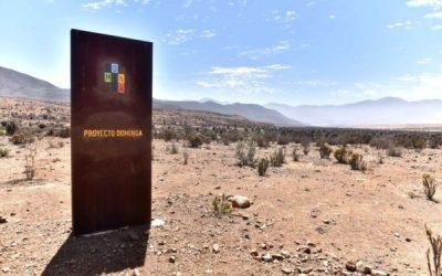 El Proyecto Dominga aun no logra ver con claridad una potencial operación conjunta con el proyecto del Puerto Cruz Grande