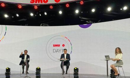 App, nuevas tiendas, remodelaciones y comercio electrónico: SMU anuncia plan de inversiones por $60 mil millones para 2022