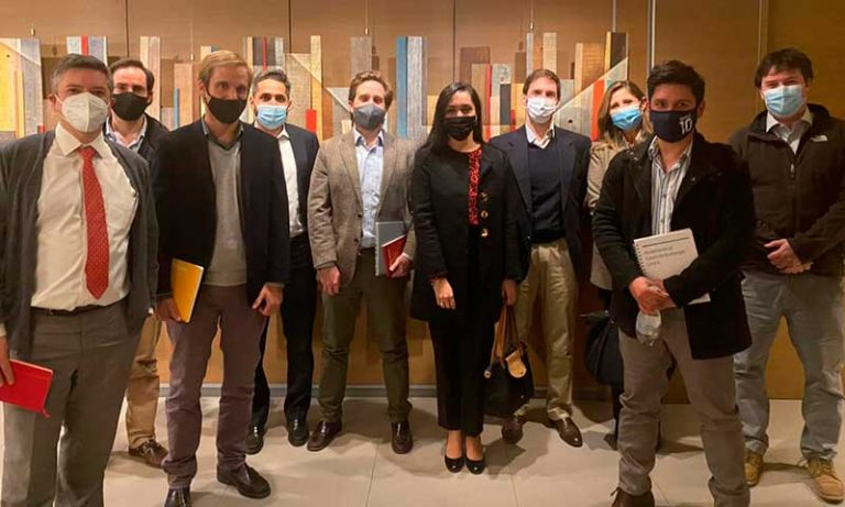 Asociación Chilena de Desalinización crea comité legal para impulsar nuevo marco regulatorio de la industria