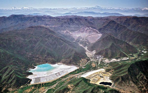 Grupo de ambientalistas de El Melón solicitan que la ampliación de la mina El Soldado desarrolle una EIA