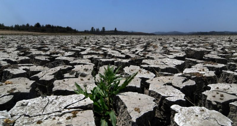 La continuidad de la construcción del Embalse Las Palmas está en duda por errores de cálculo de disponibilidad de agua