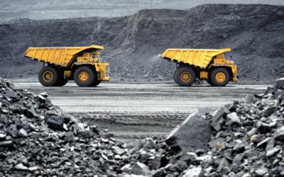 BHP y Caterpillar aceleran desarrollo de camiones mineros con cero emisiones