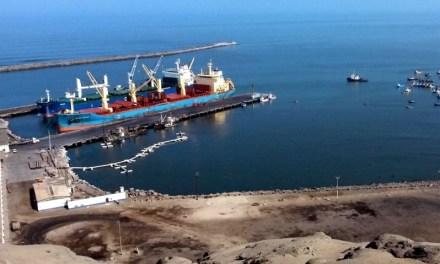 Perú invertirá en cuatro nuevos proyectos portuarios a lo largo de su litoral