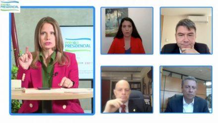Candidaturas presidenciales refuerzan necesidad de avanzar en líneas de transmisión