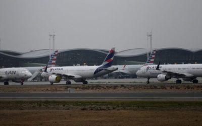 Chile tendrá el primer aeropuerto de Latinoamérica para aviones impulsados con hidrógeno verde