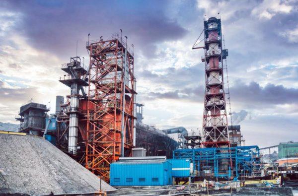 US$ 300 millones invertirá CMP en descarbonizar y convertir a gas planta de pellets en Huasco