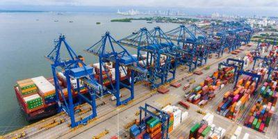 Colombia suma inversiones por USD 146 millones en 63 puertos desde agosto de 2018