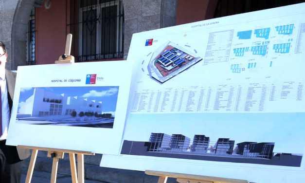 Hospital de La Serena inicia mañana su recepción de ofertas. Se espera que entre en operación el 2026