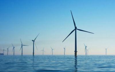 Investigación destaca potencial de la energía eólica sobre el mar de Chile y sus bajos costos
