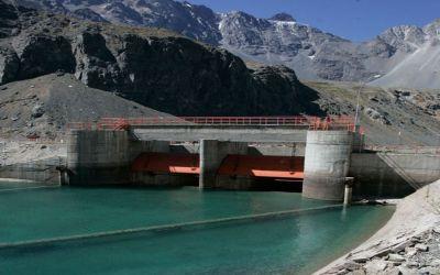 Luego de casi ocho años, Alto Maipo tiene un avance de un 99% y su incorporación al Sistema Eléctrico Nacional (SEN) está programada para diciembre