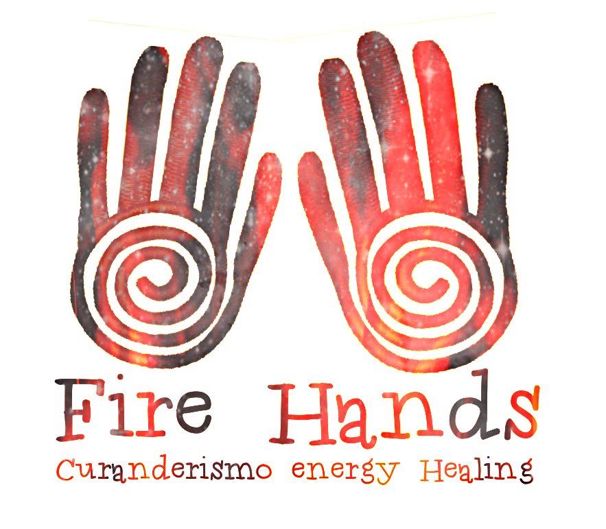 Fire Hands Curanderismo Healing Technique with Paloma Cervantes