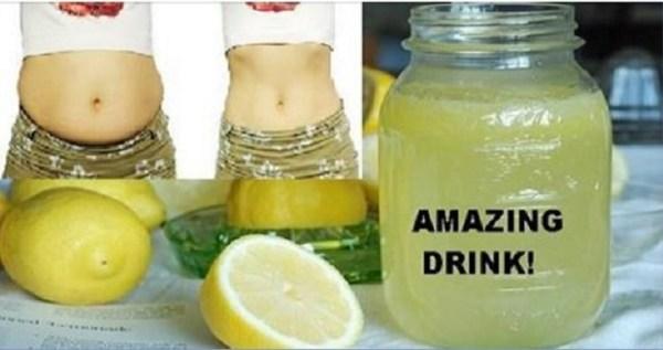 Cebola e Limão controle a glicemia e elimine peso