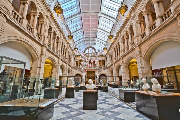 Glasgow Art Gallery and Museum