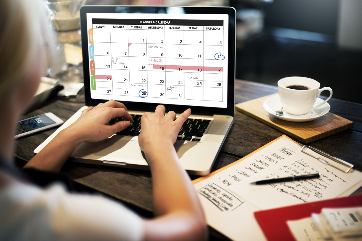 Those Responsible For Content Within An Organization Have To Plan Out  Content For The Upcoming Weeks, Months And Year. This Helps Build Alignment  Between