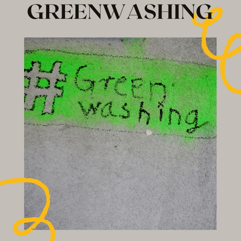 Is A Brand Is Greenwashing?
